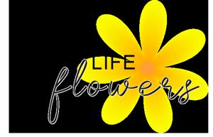 Happy Life Flowers
