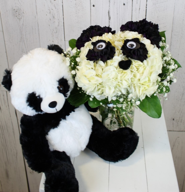 Picture of Panda Flowers