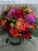 Posy Build your own bouquet Calgary